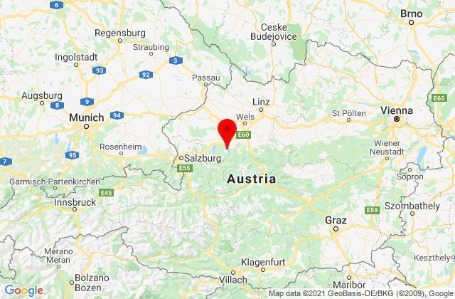 Bárpultos (1 fő) - Ausztria