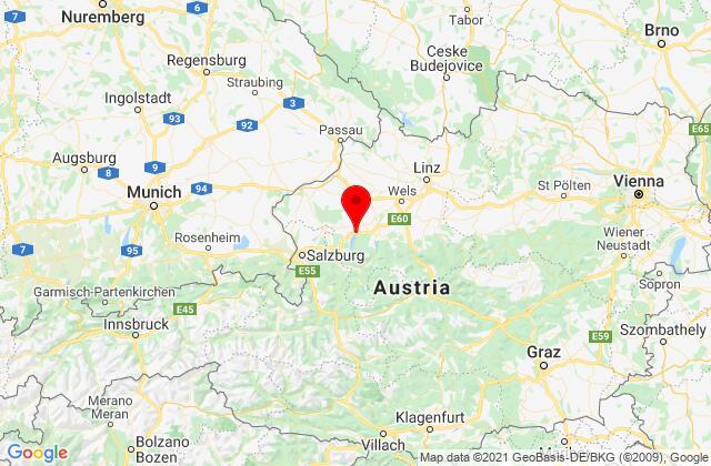 Svédasztalos, büfés munkatárs (1 fő) - Ausztria
