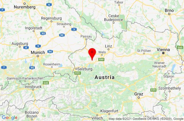 Büfé dolgozó (1 fő) - Ausztria