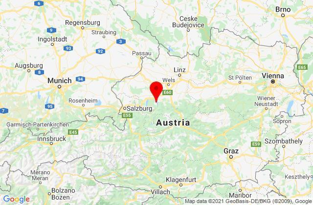 Pultos kiszolgáló (1 fő) - Ausztria