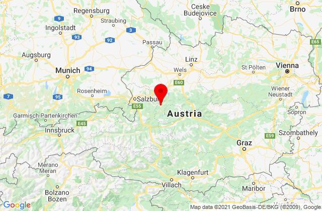 Éjszakai recepciós/nő (1 fő) - Ausztria
