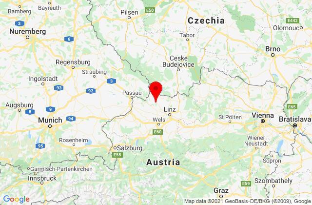Éttermi alkalmazott (1 fő) - Ausztria