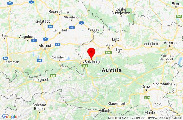 Teljeskörű kiszolgáló/nő (1 fő) - Ausztria