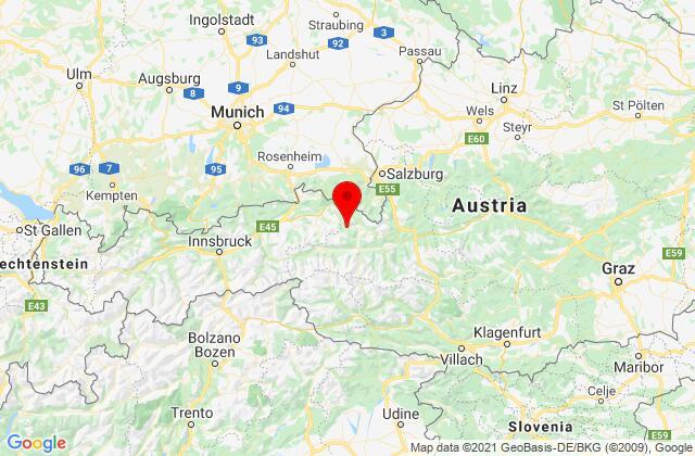 Szolgáló/nő (1 fő) - Ausztria