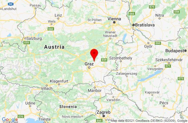 Csapos/nő (1 fő) - Ausztria